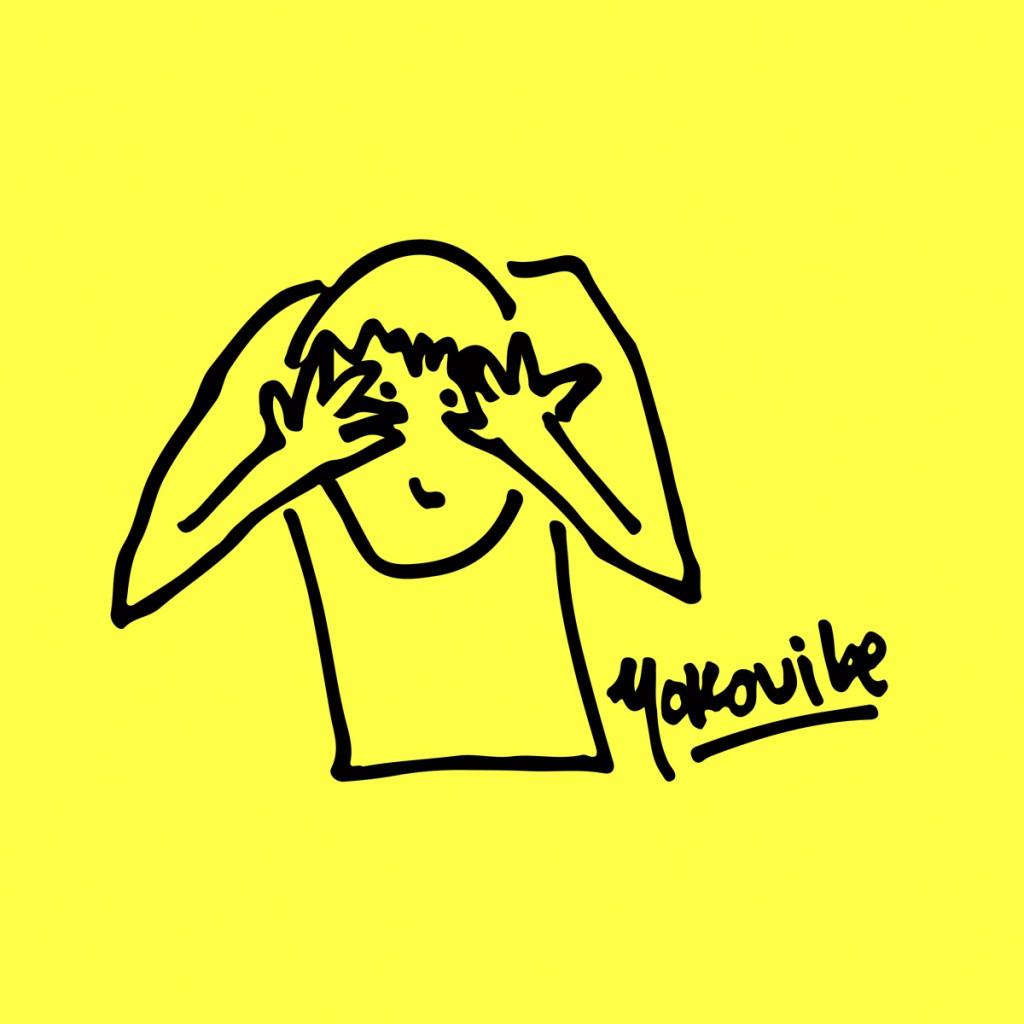 Got the Yokovibe? por Yokovibe