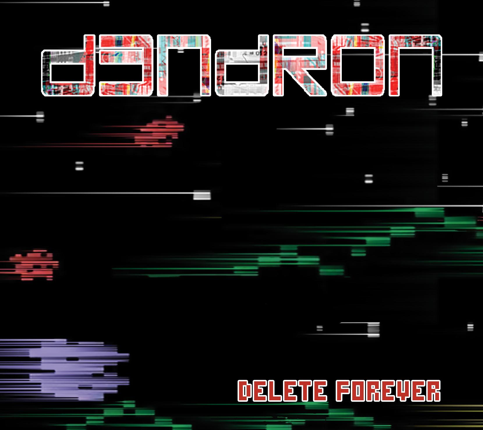 Delete Forever por d3NdRON
