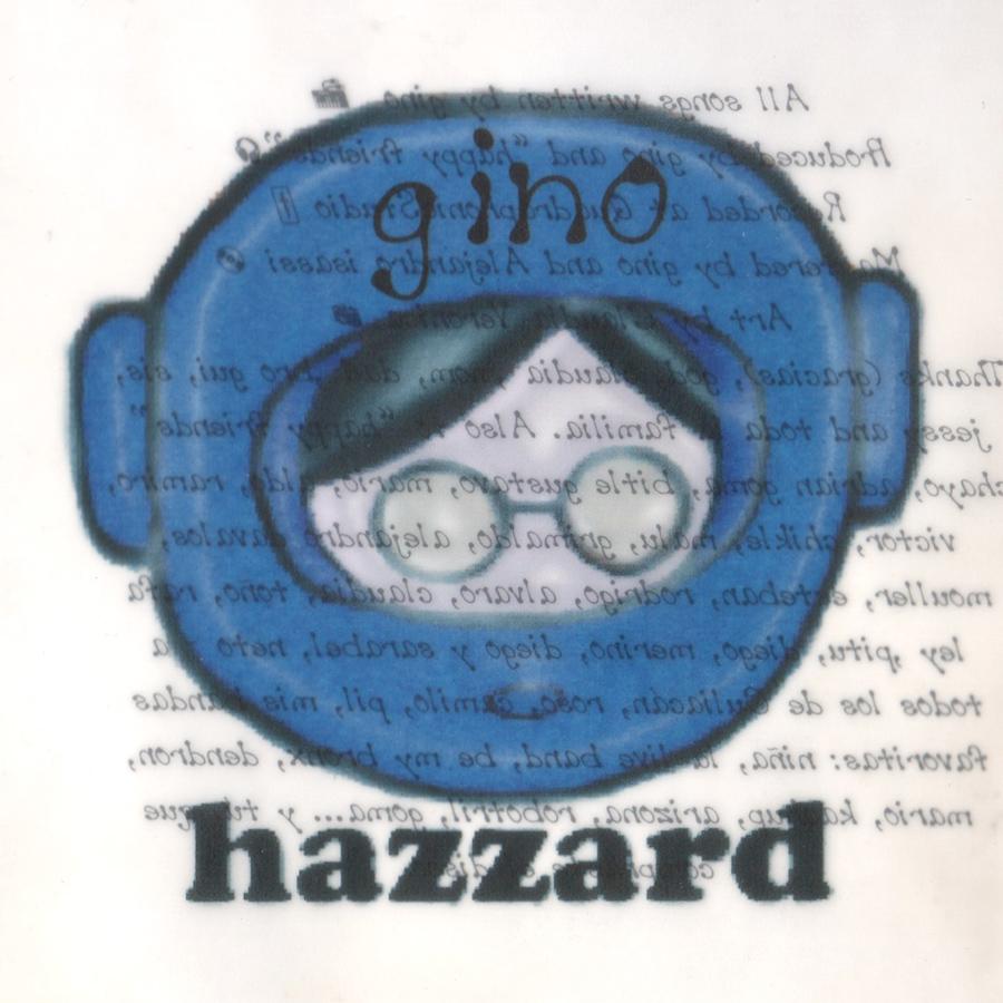 Hazzard por Gino