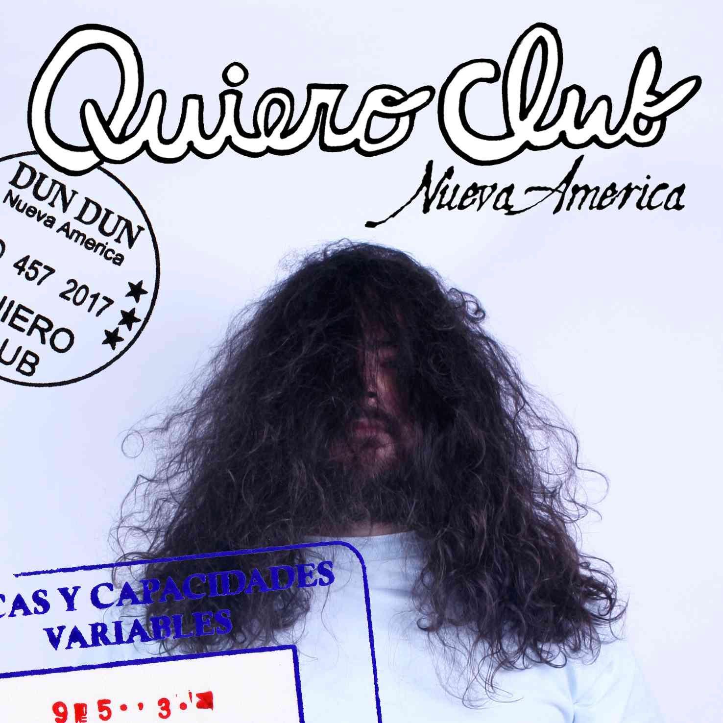 Nueva América por Quiero Club