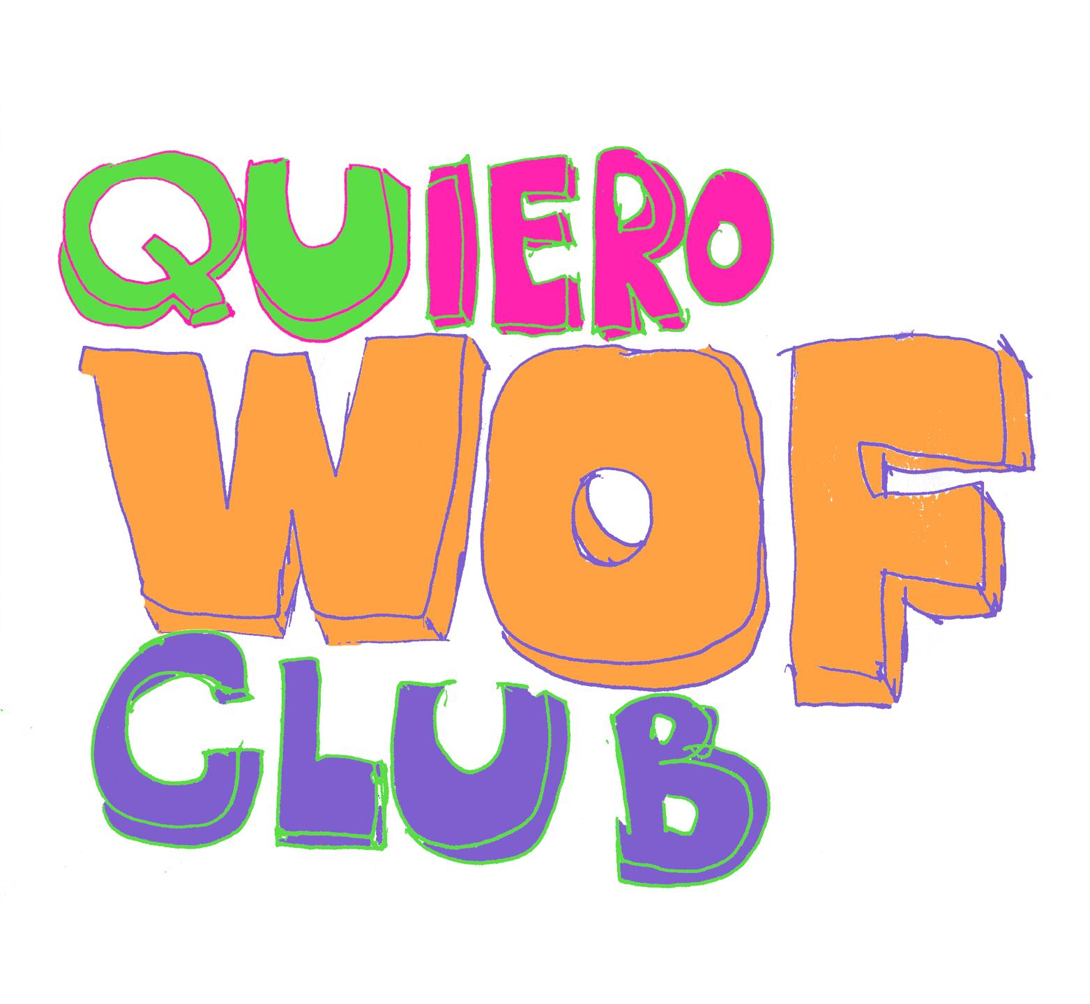Wof por Quiero Club