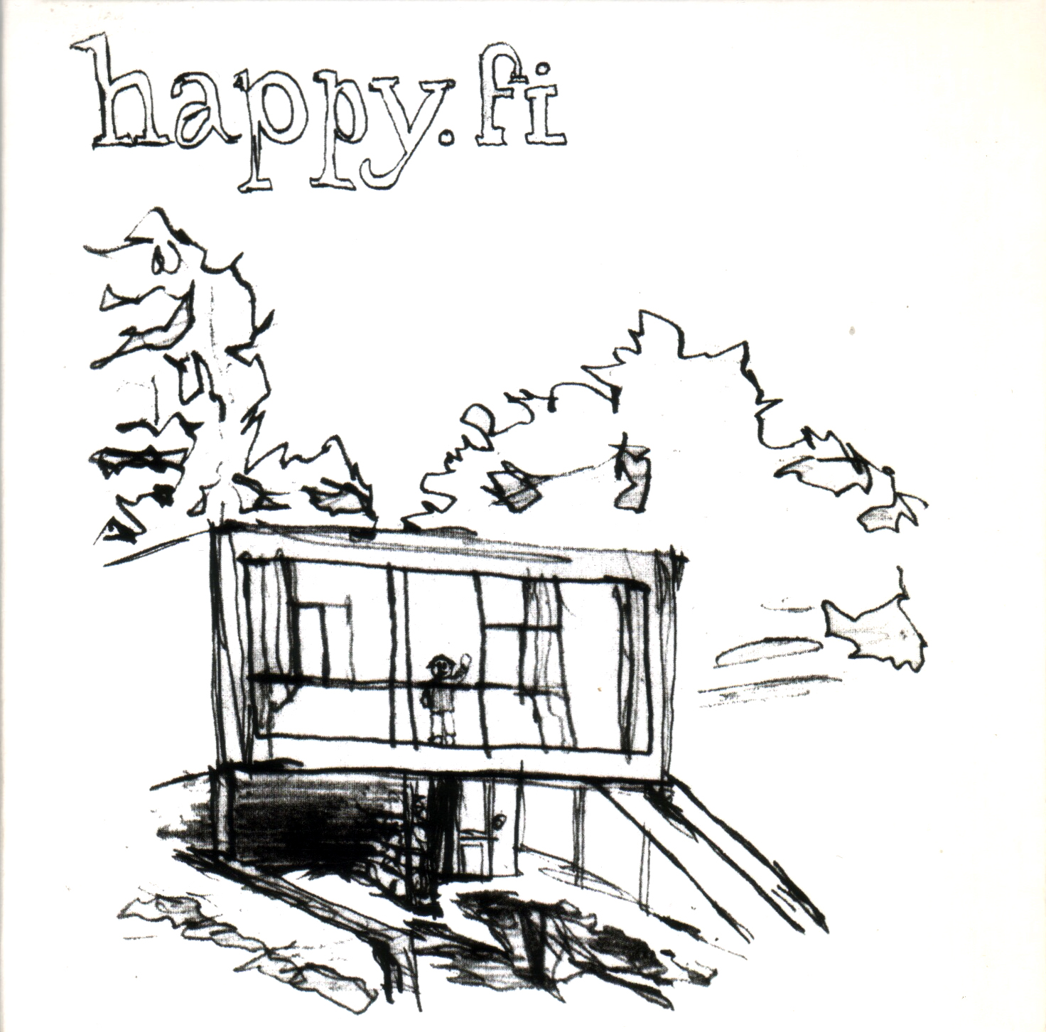 Happy-Fi Compilación 1