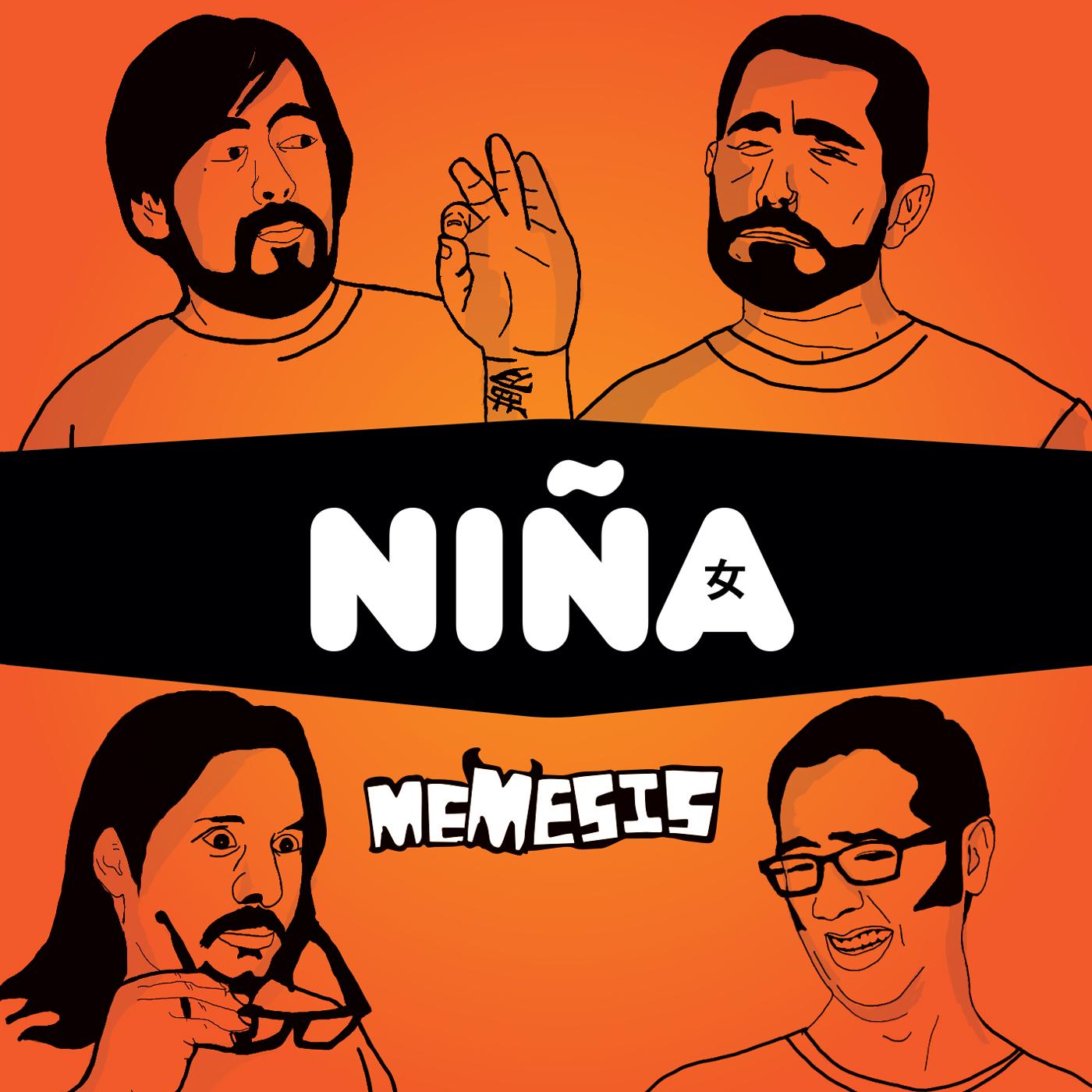 Memesis por NIÑA