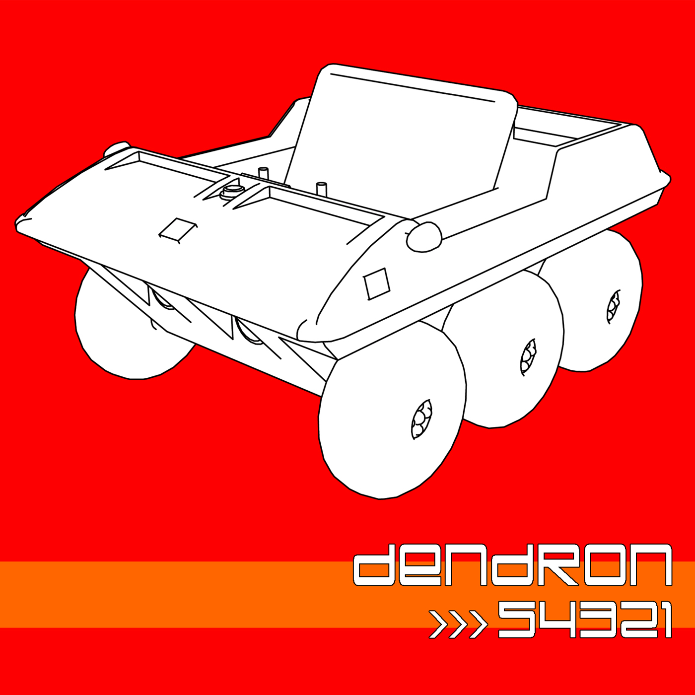 54321 por d3NdRON