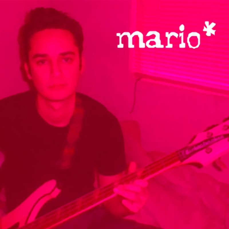 Sincero por Mario*